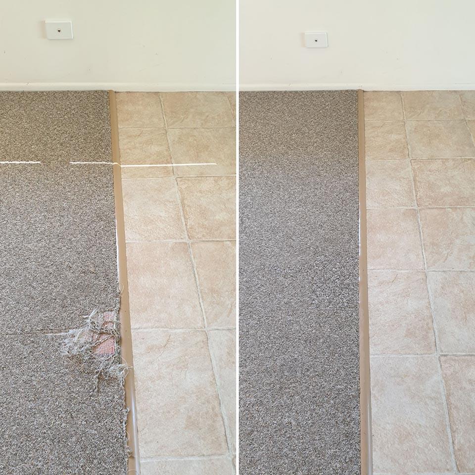 carpet repair 2